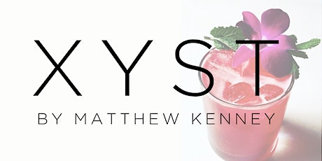 PLANT-BASED HAPPY HOUR BY XYST tickets