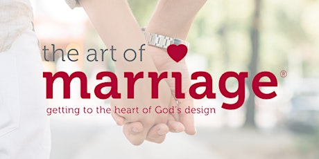 Art of Marriage Conference tickets