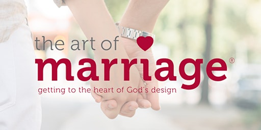 Art of Marriage Conference