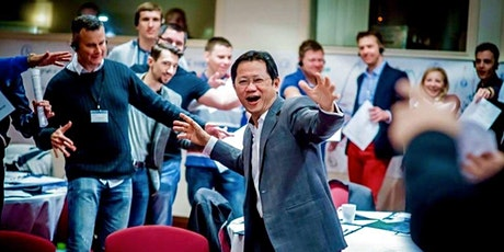 [*Discover Property Investments Secrets - Dr Patrick Liew*] tickets