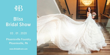 Bliss Bridal Show and Expo tickets