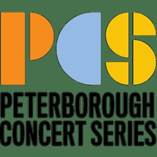 Peterborough Concert Series logo