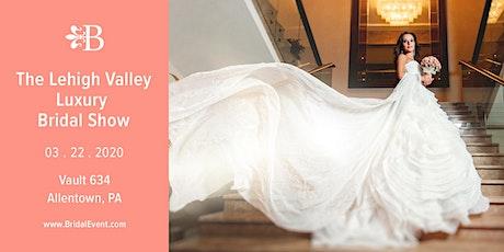 Lehigh Valley Luxury Show at Vault 634 Allentown tickets