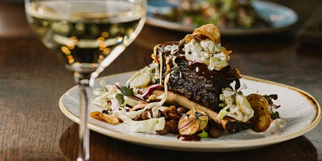 Winemaker's Dinner Featuring Brian Carter Cellars tickets