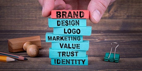 QLD - Build a strong brand: Solopreneur to Fortune 500 (Gold Coast) presented by Michelle Fragar tickets