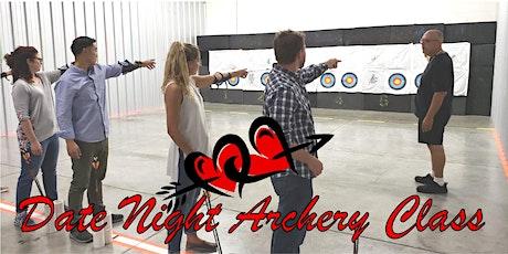 Date Night Archery Class tickets