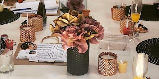 Candle, Bath & Balm Workshop