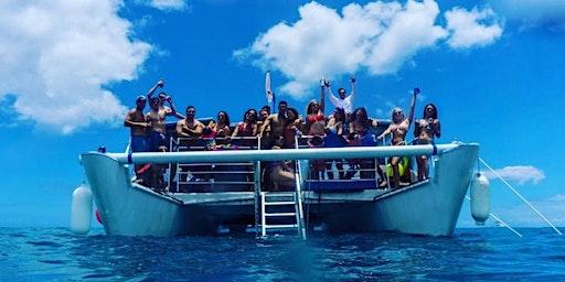 March 7th: Bikini Bottom's {Swim & Dance Cruise}