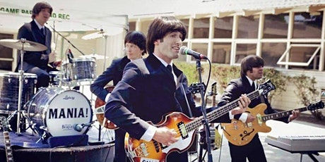MANIA - Tribute to the BEATLES in the Vineyards of California tickets