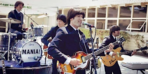 MANIA - Tribute to the BEATLES in the Vineyards of California