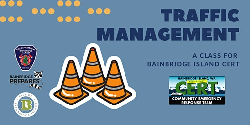 BICERT: Traffic Management