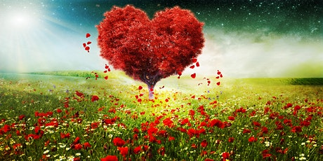 Heart Filled: A Valentine's Day Max Meditation tickets