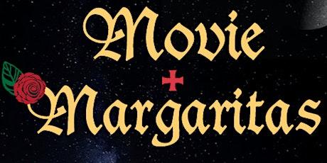 MOVIE + MARGARITAS MONDAYS tickets