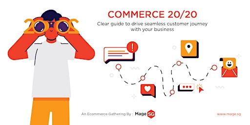 Commerce 20/20 Singapore