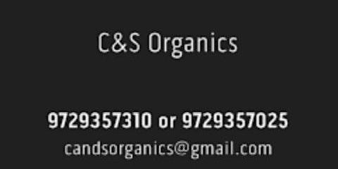C&S Organics - Spring Fling Plant Sale