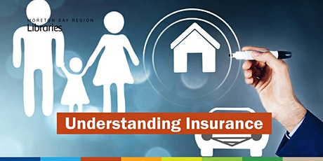 CANCELLED: Understanding Insurance - North Lakes Library tickets
