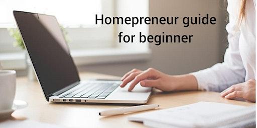 [Webinar-SBG] Start your online business with 0 background (beginner level)