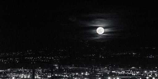 Full Moon Meditation with Nichole DeMent
