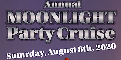 Moonlight Party Boat 2020 tickets