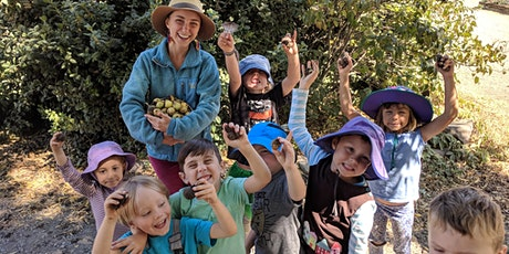 Family Nature Day For New Kindergarteners (For Families With 3-5 Year Olds) tickets