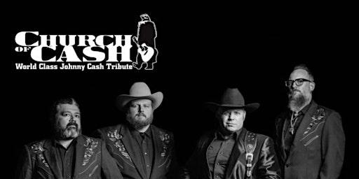 Church of Cash (Johnny Cash Tribute) at Cranky Pat's