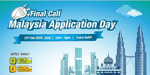 Malaysia Education Application Day