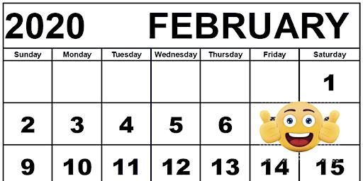 God's Mountain February Recharge 2020!