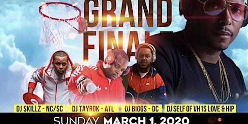 FAREWELL 2020 Grand Finale: #1 Sunday Day Party Love & Hip Hop's DJ Self | NC/SC DJ Skillz | ATL DJ Tayrock | DC's DJ Biggs) // $100 Rose Bottle Special All Party