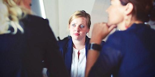 Interview Preparation – Successful Tips & Tricks!