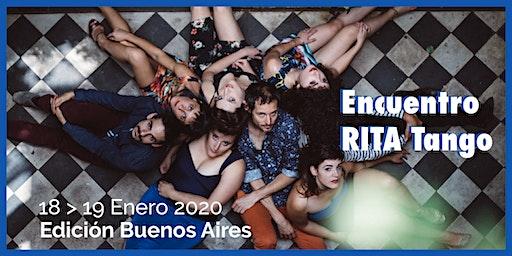Encuentro RITA Buenos Aires