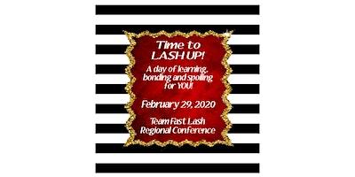 So.California Regional Mini-Conference with Team Fast Lash & Tori Belle Cosmetics Magnetic Lashes