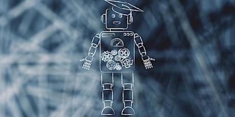 Robotics in Construction - Future Business Design | 3-Day Workshop tickets