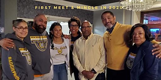 January 25th Meet & Mingle