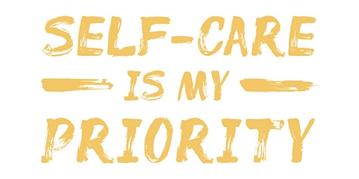 Self Care for the Carer