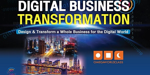 DIGITAL BUSINESS TRANSFORMATION (Thai language version / บรรยายภาษาไทย)