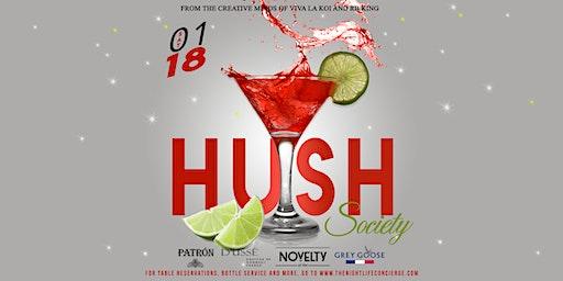 HUSH Society