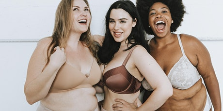 Love Your Body - Women Only tickets
