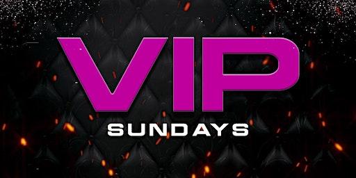 VIP SUNDAYS @ THE PELICAN ROOM