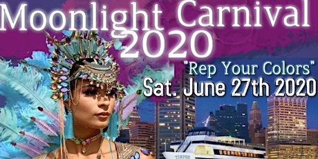 Moonlight Carnival 2020 tickets
