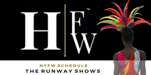 The Harlem Fashion Week Experience