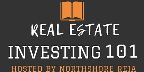 REI 101: Intro to Real Estate Investing tickets