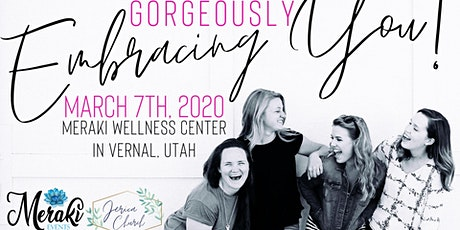 Gorgeously Embracing You! tickets