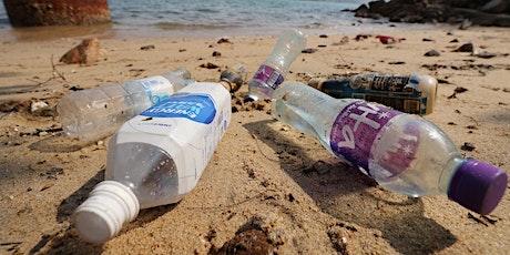 新年海灘清潔 - New Year Beach Cleanup! tickets
