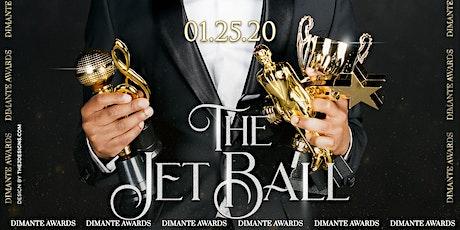 JET BALL III tickets