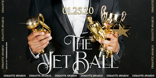 JET BALL III : After-Party