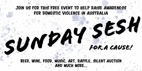 Sunday Sesh for a cause! tickets