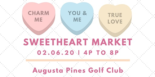 Vendor Call -  Sweetheart Market