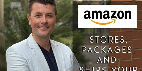 Sell On Amazon Course with Alex Ryan - Plus Alex Ryan Reviews Hot Products! tickets