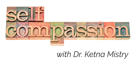 Self-Compassion tickets