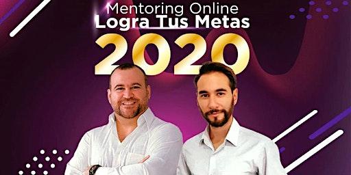 Webinar Internacional - Logra Tus Metas 2020